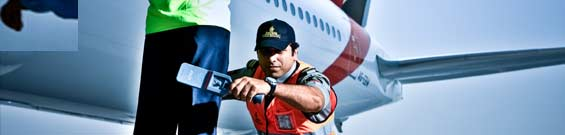 Emirates Group Security Security Services Cargo