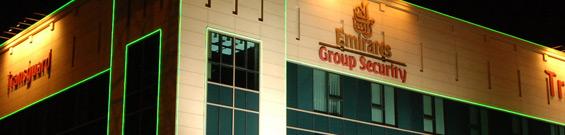 Emirates Group Security - Contact Us